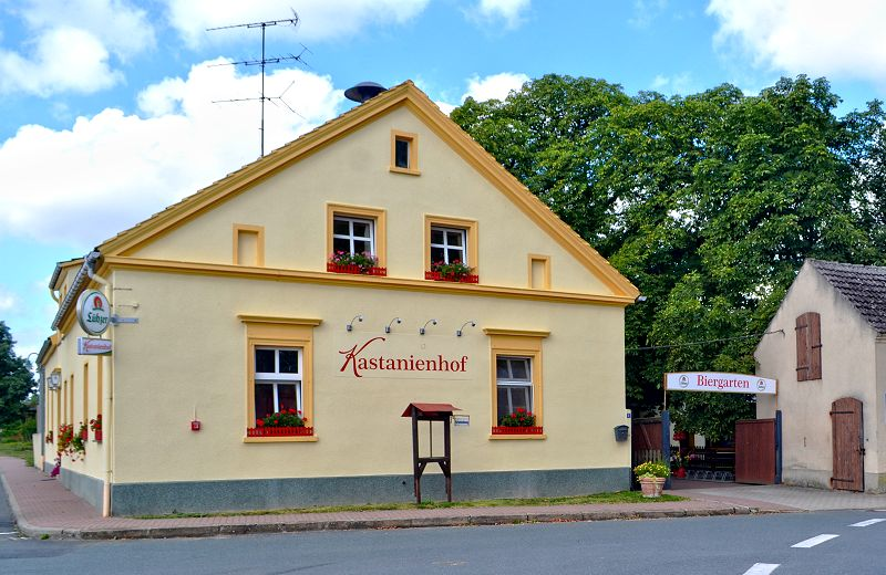 Gasthaus Flieth - Uckermark