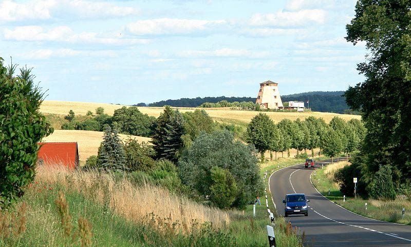 Mühle Greiffenberg